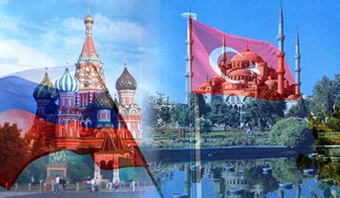 Türk Yatırımcısına Rusya'dan Ticari Vize Kolaylığı