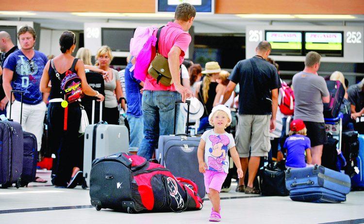 Evet mi Hayır mı tartışması devam ediyor turizmci yeni umutlar arıyor