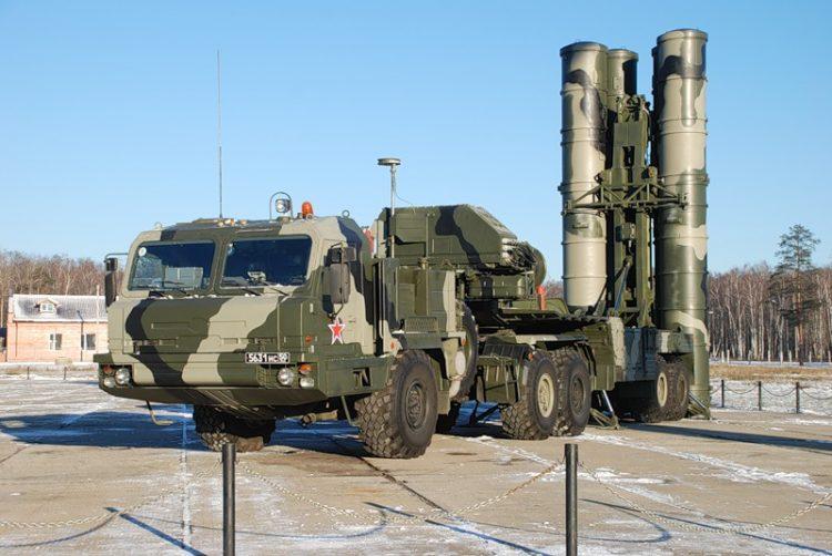 Rusya ile Türkiye arasında imzalanan S-400 Füze Hava savunma sistemler teslimat tarihi de kesinleşti 2020
