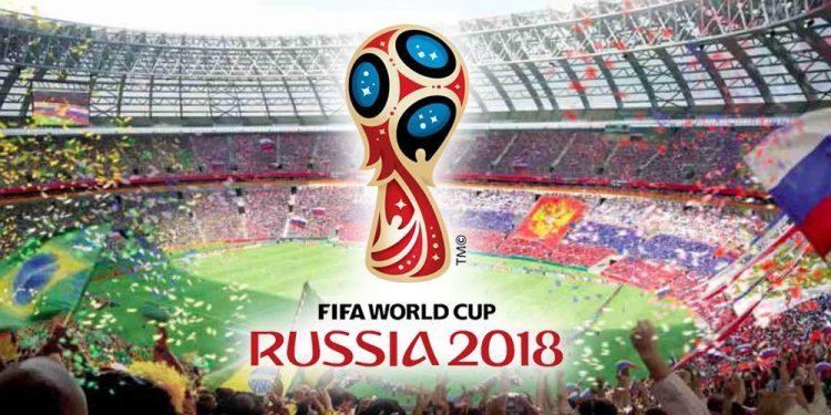 Rusya'da Gerçekleştirilecek 2018 FİFA Dünya Kupası Maçları Öncesi